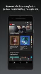 Screenshot 3 de YouTube Music para android