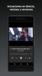 Imágen 4 de YouTube Music para android