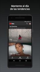 Screenshot 5 de YouTube Music para android