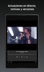 Screenshot 14 de YouTube Music para android