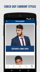 Screenshot 8 de Supercuts Online Check-in para android