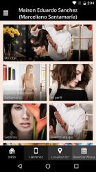 Captura 2 de Maison Eduardo Sánchez para android