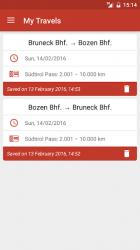 Imágen 9 de Timetable South Tyrol para android