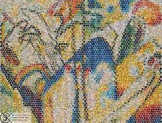 Imágen 5 de Cap Mosaic Maker para windows