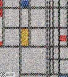 Captura 4 de Cap Mosaic Maker para windows