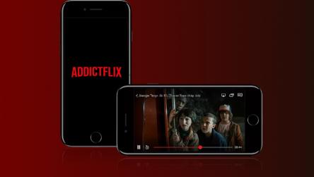 Imágen 3 de Addictflix para android