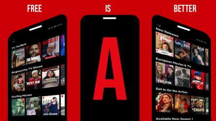 Imágen 4 de Addictflix para android