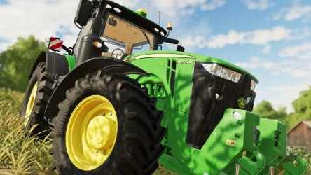 Captura de Pantalla 1 de Farming Simulator 19 - Premium Edition para windows