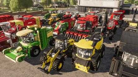 Captura 4 de Farming Simulator 19 - Premium Edition para windows