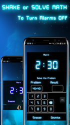 Imágen 2 de Reloj Digital para android