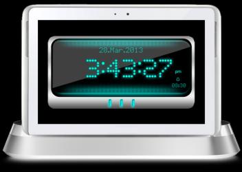 Imágen 10 de Reloj Digital para android