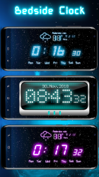 Captura 4 de Reloj Digital para android