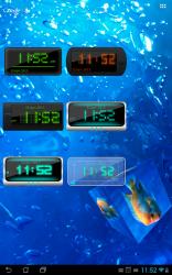 Imágen 14 de Reloj Digital para android