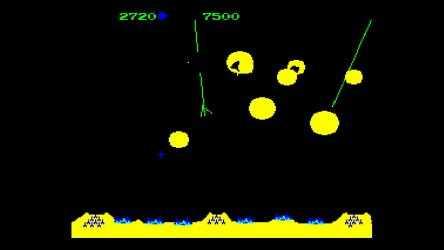 Captura 3 de Atari Flashback Classics Vol. 2 para windows