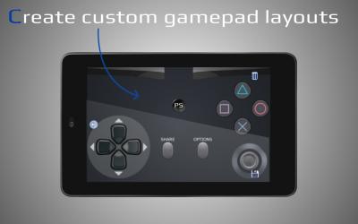 Captura de Pantalla 11 de PSPlay: Ilimitado PS4 Remote Play para android