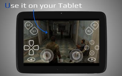 Captura de Pantalla 10 de PSPlay: Ilimitado PS4 Remote Play para android