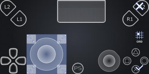Screenshot 6 de PSPlay: Ilimitado PS4 Remote Play para android