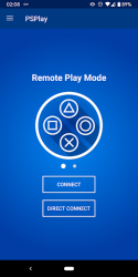 Imágen 8 de PSPlay: Ilimitado PS4 Remote Play para android
