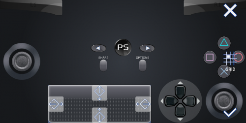 Imágen 7 de PSPlay: Ilimitado PS4 Remote Play para android