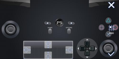 Captura 7 de PSPlay: Ilimitado PS4 Remote Play para android