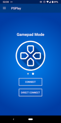 Captura 9 de PSPlay: Ilimitado PS4 Remote Play para android