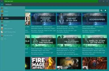 Screenshot 10 de WoW Legion Guide para windows