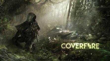 Captura de Pantalla 2 de Cover Fire: juegos de disparos gratis para android