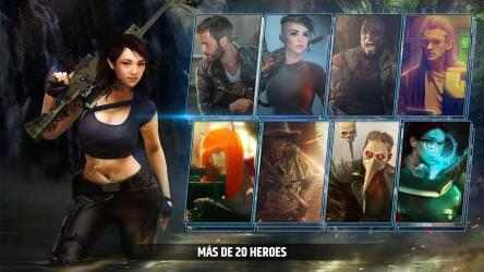 Captura 7 de Cover Fire: juegos de disparos gratis para android