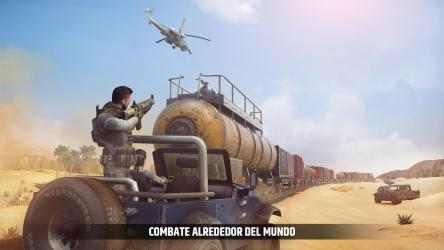 Imágen 5 de Cover Fire: juegos de disparos gratis para android