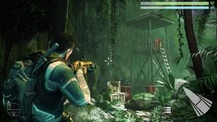 Captura 3 de Cover Fire: juegos de disparos gratis para android