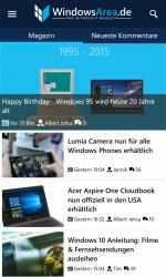 Imágen 1 de WindowsArea.de para windows