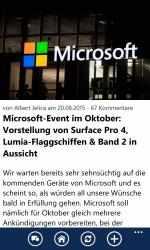 Screenshot 2 de WindowsArea.de para windows