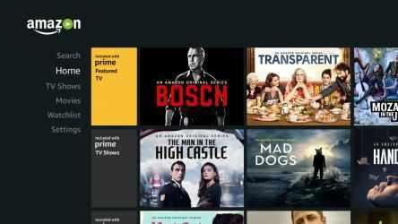 Imágen 1 de Amazon Prime Video (Xbox) para windows