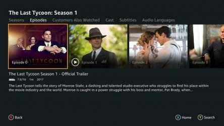 Captura 4 de Amazon Prime Video (Xbox) para windows