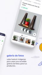 Captura 6 de Shops: Ventas, Catalogo, Tienda Online, Inventario para android