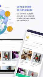 Captura 5 de Shops: Ventas, Catalogo, Tienda Online, Inventario para android