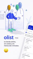 Captura 2 de Shops: Ventas, Catalogo, Tienda Online, Inventario para android