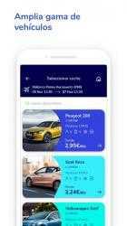 Captura de Pantalla 5 de OK Mobility para android