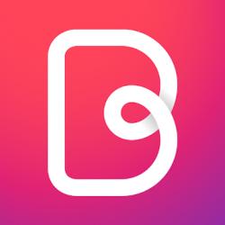 Screenshot 1 de Bazaart: Editor de Fotos y Diseño Gráfico para android