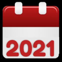 Imágen 1 de Calendario 2021 para android