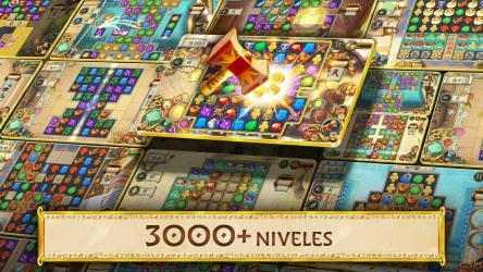 Screenshot 6 de Jewels of Egypt: ¡combina 3! para windows