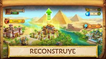 Screenshot 2 de Jewels of Egypt: ¡combina 3! para windows