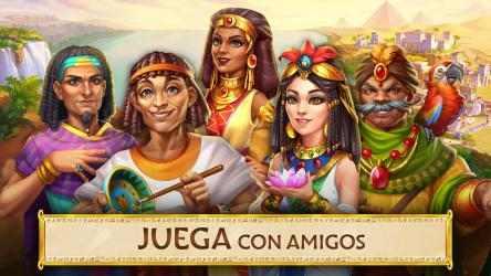 Screenshot 7 de Jewels of Egypt: ¡combina 3! para windows