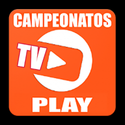 Screenshot 1 de Campeonatos Tv Play en vivo futbol para android