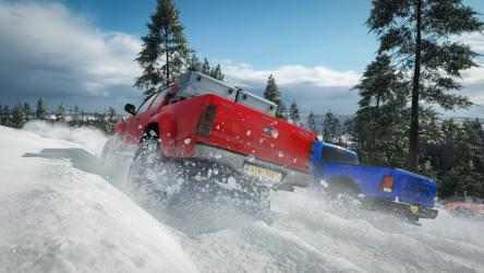 Imágen 13 de Demo de Forza Horizon 4 para windows