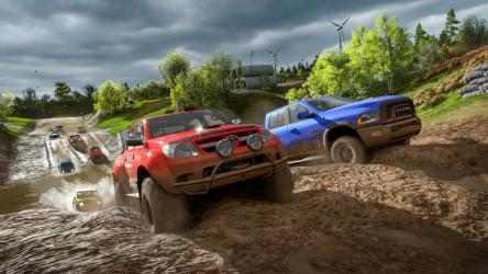 Captura de Pantalla 7 de Demo de Forza Horizon 4 para windows