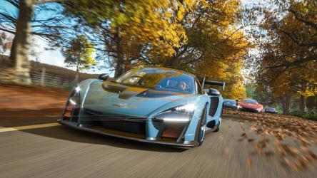 Captura de Pantalla 2 de Demo de Forza Horizon 4 para windows