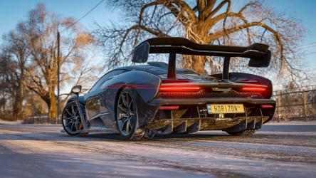 Captura 6 de Demo de Forza Horizon 4 para windows