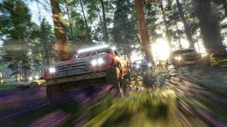 Captura de Pantalla 1 de Demo de Forza Horizon 4 para windows