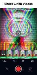 Captura de Pantalla 2 de Glitch editor de fotos para android